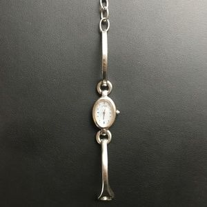 Citizen Accessories - Citizen eco-drive bracelet style watch